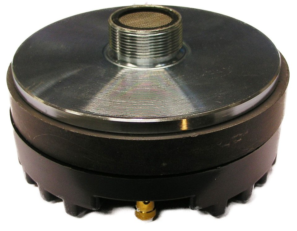 Tweeter Driver A Compressione Da 51mm 500 Watt 8 Ohm Audiodesign PAR TW4