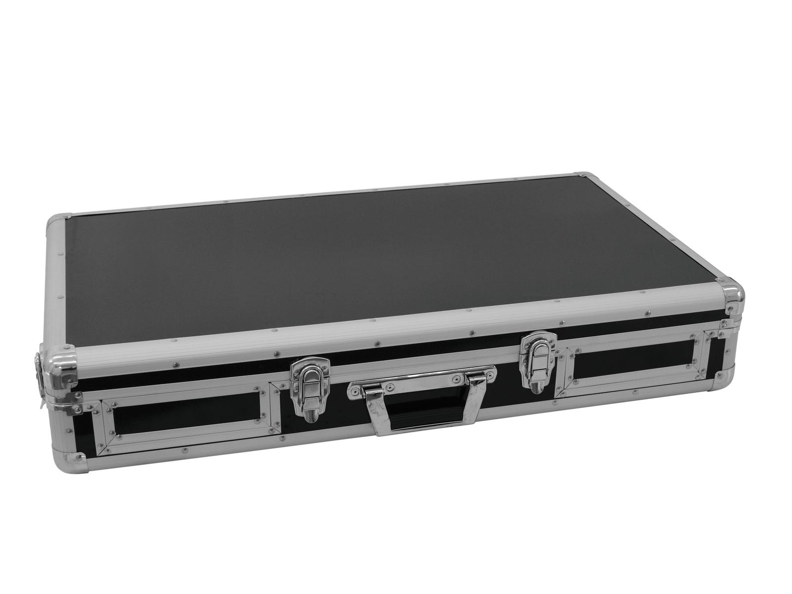 Flight Case Custodia Per Console Cdj Mixer Pc ROADINGER M-19 DIGI-1
