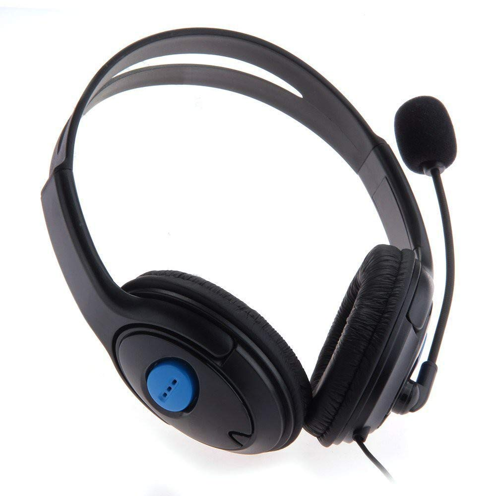 ... Cuffie con Microfono Gaming Headset Avanzate per PC PS4 Xbox One Laptop  iPhone ... c733b2c105a5