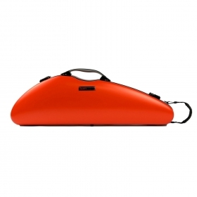 Borsa Custodia per Violino Hightech Slim arancione BAM 2000XL-ORG