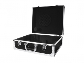 Flight Case, Suitcase Case for Turntable Technics 515 x 435 x 210 mm