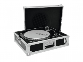 Flight Case, Suitcase Case for Turntable Technics 530 x 450 x 235 mm