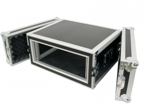 Flycase Valigia Custodia  Per Rack Amplificatori 615 x 675 x 310 mm