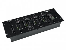 Dj Mixer Interface For PC AND Mac USB 4-channel Simultaneous Recording