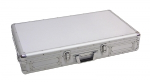 Flight Case Custodia Universale Per Cdj Mixer Pc ROADINGER