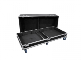 Flight case Per Line Array Subs CLA-115 ROADINGER