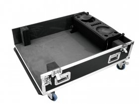 Flight case Per 4 Casse Line Array Subs CLA-228 ROADINGER