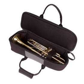 Borsa custodia per Tromba Professional Imbottitura 25 mm Givimusic