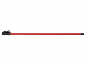 EUROLITE Neon stick Light Tube T8 36W 134cm Red L