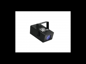 Effetto luce led mini Flower portatile a batterie 3x1,5 volt eurolite
