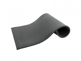 Foam Padding Polyurethane Coating very thin instrument that displays Houses, 10mm,100x200cm